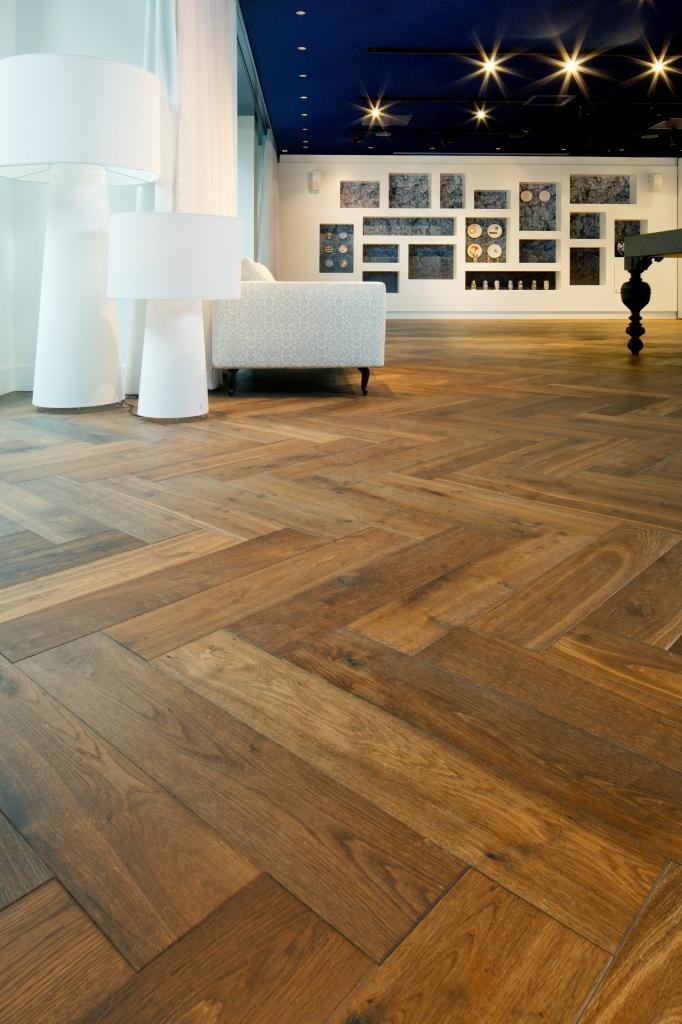 Foto Ansicht Holzboden