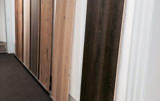 Parkett und Holzböden zum Anfassen im Parkett Kreativ Haus