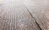 Abbildung eines Holzbodens